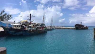 Sail Relief Team - Great Inagua