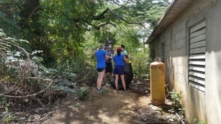 Sail Relief Team - Hurricane Maria - Habitable Homes