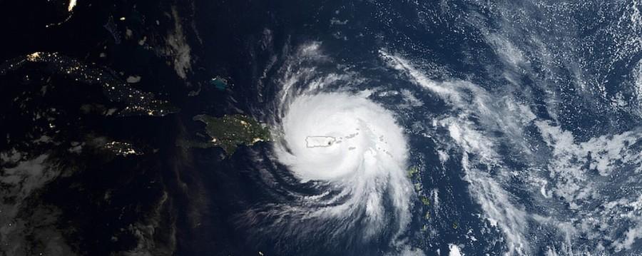 Sail Relief Team - Hurricane Maria